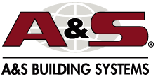 A&S Building Systems and C.A. Rollins Steel Buildings
