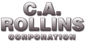 C.A. Rollins, Inc. - Steel Building Contractors